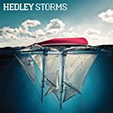 Album «Storms»by Hedley