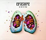 Album «Be With You»by Erasure