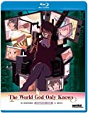 神のみぞ知る世界(The World God Only Knows Season1)blu-ray北米版