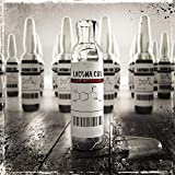Album «Dark Adrenaline»by Lacuna Coil