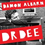 Album «Dr Dee»by Damon Albarn