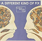 Album «Different Kind of Fix»by Bombay Bicycle Club