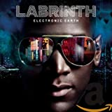 Album «Electronic Earth»by Labrinth