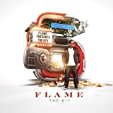 Album «The 6th»by Flame