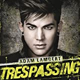 Album «Trespassing»by Adam Lambert