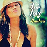 Album «For Love»by Anuhea