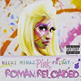 Album «Pink Friday - Roman Reloaded»by Nicki Minaj