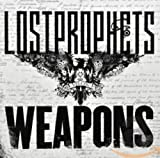 Album «Weapons»by Lostprophets