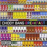Album «Breakfast»by Chiddy Bang