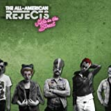 Album «Kids in the Street»by The All-American Rejects