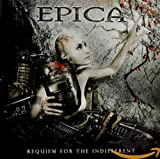 Album «Requiem for the Indifferent»by Epica