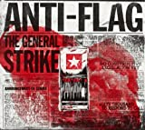 Album «The General Strike»by Anti-flag