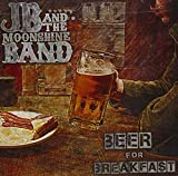 Album «Beer for Breakfast»by JB and Moonshine Band