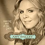 Album «Coming Out Of The Pain»by Amy Dalley