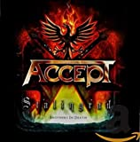 Album «Stalingrad»by Accept