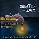 Album «Underwater Sunshine»by Counting Crows