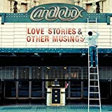 Album «Love Stories & Other Musings»by Candlebox