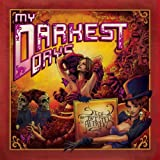 Album «Sick and Twisted Affair»by My Darkest Days