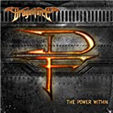 Album «The Power Within»by Dragonforce