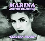 Album «Electra Heart»by Marina & The Diamonds