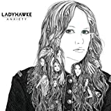 Album «Anxiety»by Ladyhawke