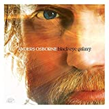 Album «Black Eye Galaxy»by Anders Osborne