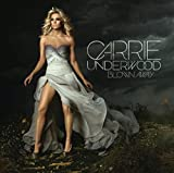 Album «Blown Away»by Carrie Underwood