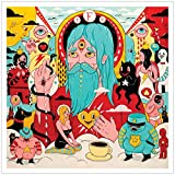 Album «Fear Fun»by Father John Misty