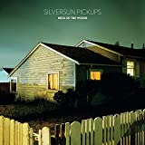 Album «Neck of the Woods»by Silversun Pickups