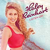 Album «Listen Up!»by Haley Reinhart