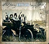 Album «Americana»by Neil Young & Crazy Horse