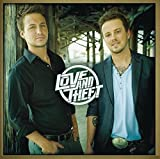 Album «Love and Theft»by Love and Theft