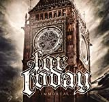 Album «Immortal»by For Today