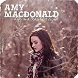 Album «Life in a Beautiful Light»by Amy MacDonald