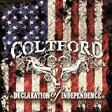 Album «Declaration of Independence»by Colt Ford