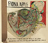 Album «The Idler Wheel ...»by Fiona Apple