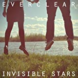 Album «Invisible Stars»by Everclear