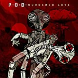 Album «Murdered Love»by P.O.D.