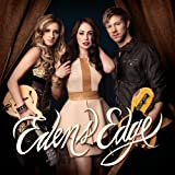 Album «Edens Edge»by Edens Edge