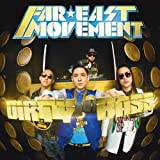 Album «Dirty Bass»by Far East Movement
