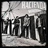 Album «Shakedown»by Hacienda