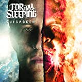 Album «Outspoken»by For All Those Sleeping