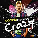 Album «Crazy»by Daniele Negroni