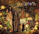 Album «Hello Land!»by Guillemots