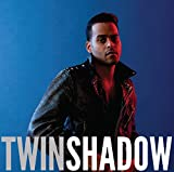 Album «Confess»by Twin Shadow