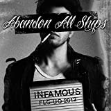 Album «Infamous»by Abandon All Ships