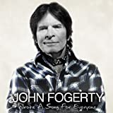 Album «Wrote a Song For Everyone»by John Fogerty