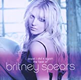 Album «Oops! I Did It Again (Best Of)»by Britney Spears
