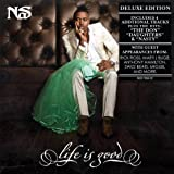 Album «Life Is Good»by Nas
