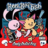 Album «Candy Coated Fury»by Reel Big Fish